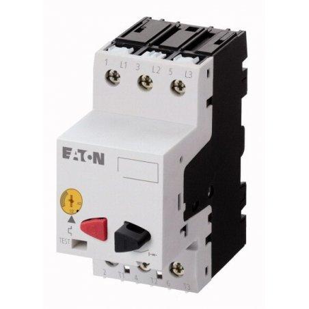 PKZM01-20, Interruptor de protección de motor 660V 690V 15 kW Ir16 - 20 A IP20 283383