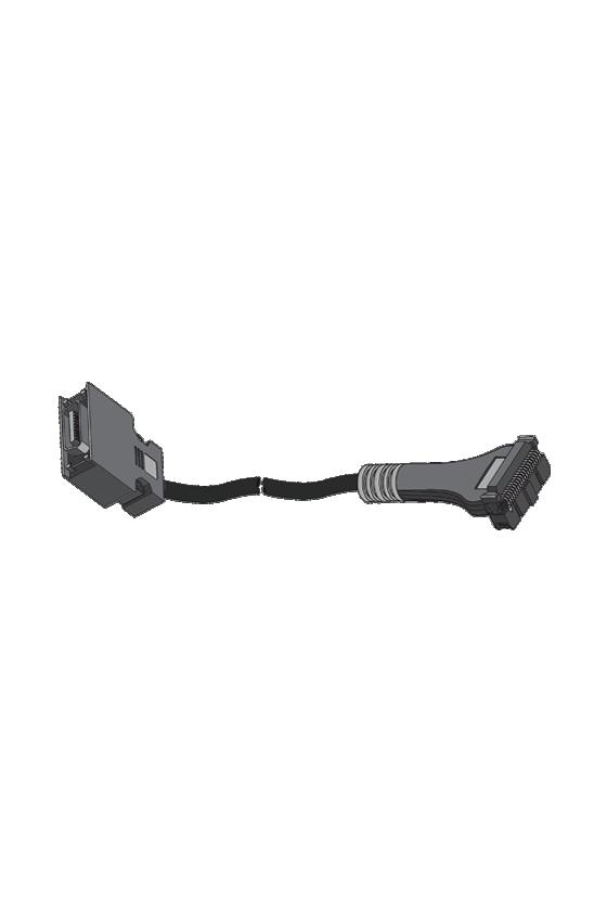 CH40-HP005-F5T2L  Cable conector