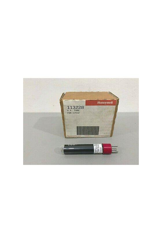 113228/U  tubo sensor uv para detectores de llama c7012 y c7024 (-28ºC a 79ºC)