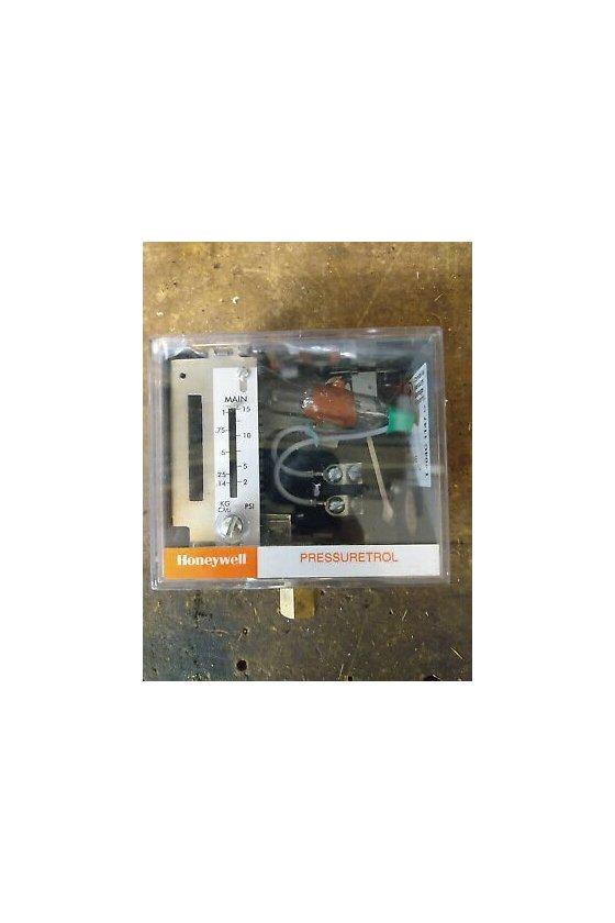 L404C1170 Pressuretrol 2-15 psi cleaver brooks