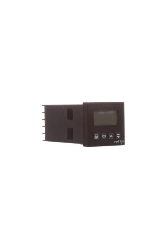 C48TS003 TAIMER SINGLE PRESET   85-250VAC MULTI RANGO