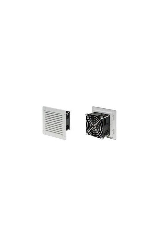 7F.50.8.120.1020 Series 7F - Ventiladores con filtro