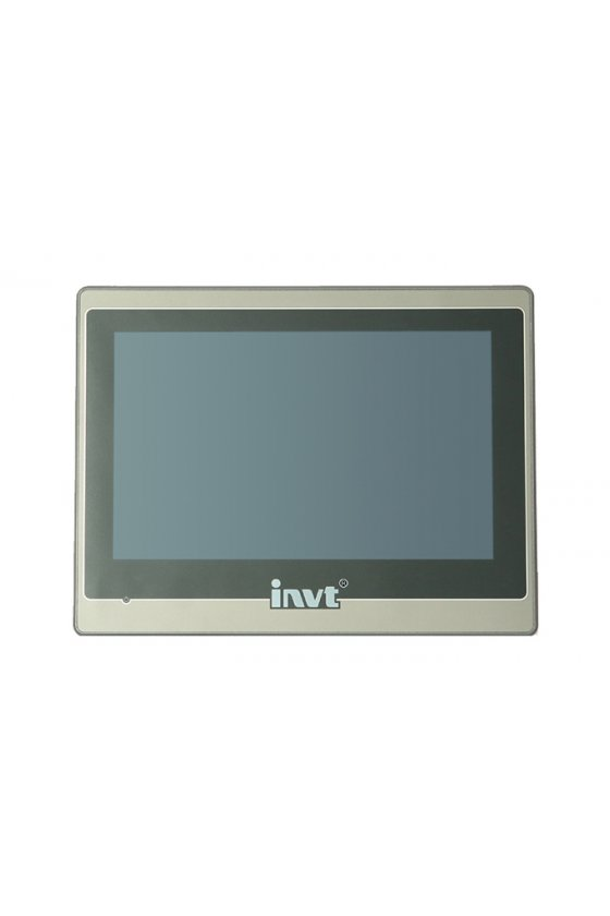 VT070-N0CX-N Pantalla HMI 7in tipo resistiva (TFT)