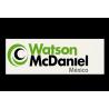 WATSON MC DANIELS