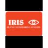IRIS FLAME MONITORING